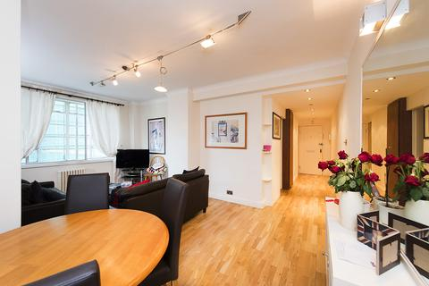 2 bedroom apartment to rent - St Petersburgh Place, Bayswaster W2