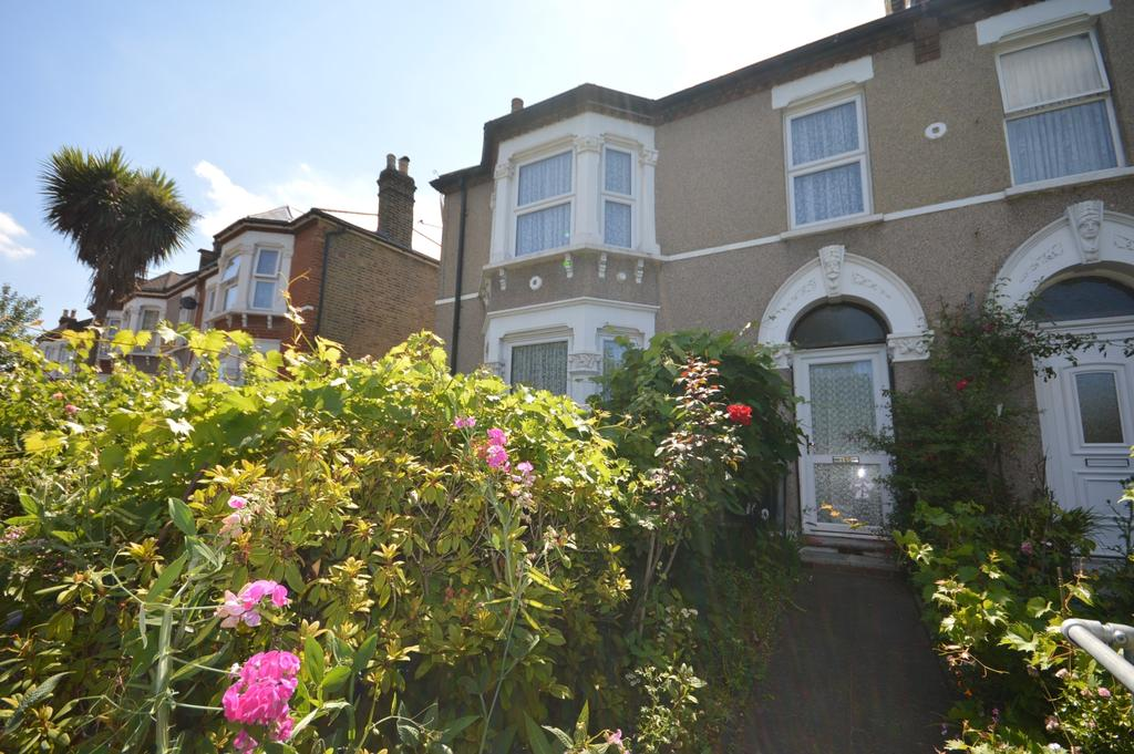 4 Bedrooms End Of Terrace House for sale in Verdant Lane Catford SE6