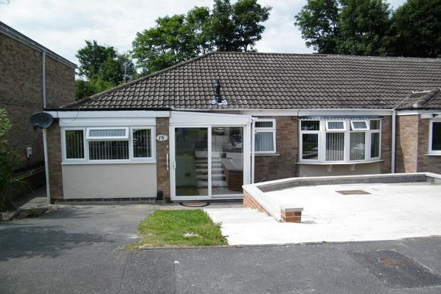3 Bedrooms Bungalow for sale in Yalding Gardens, Wollaton, Nottingham, NG8