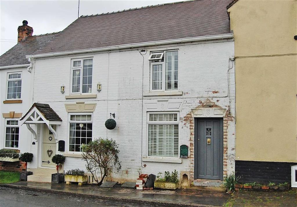 1 Bedroom Cottage House for sale in Fir Street, Sedgley
