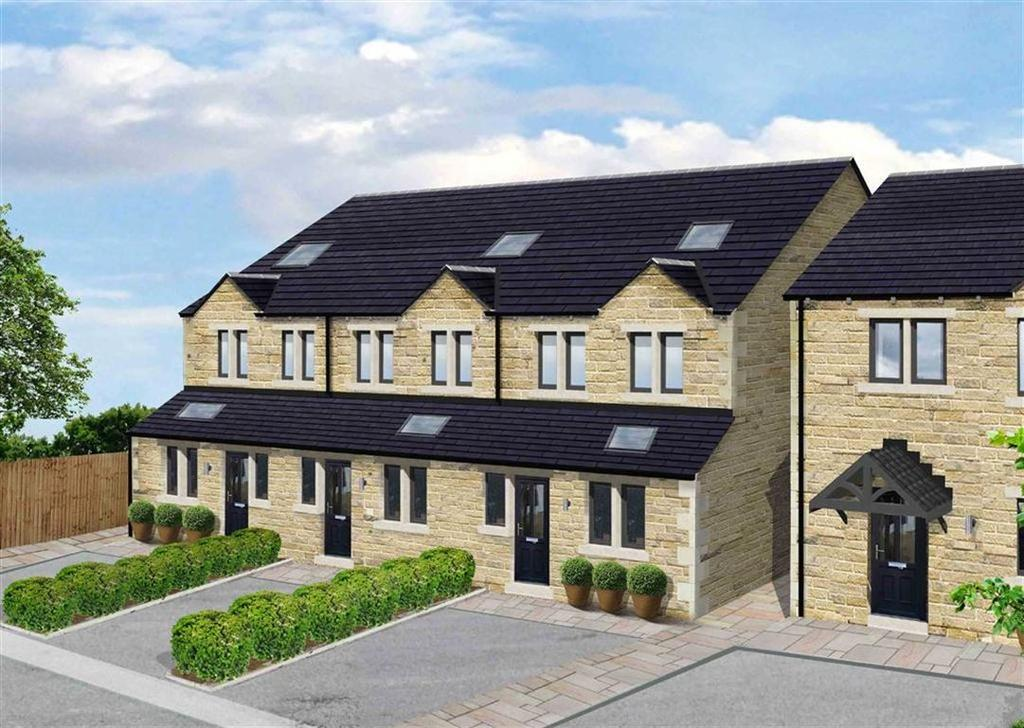 4 Bedrooms Town House for sale in Field Head, Shepley, Huddersfield, HD8
