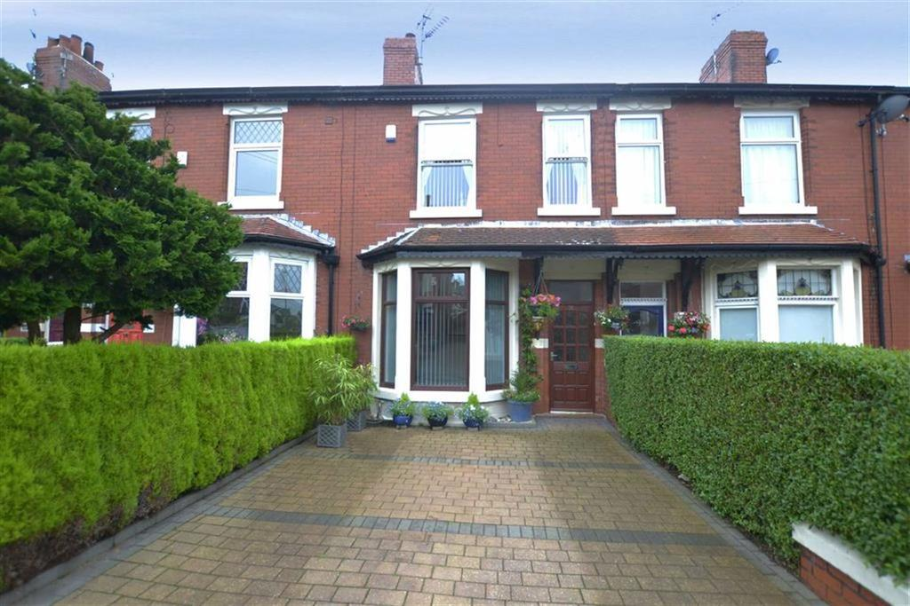 3 Bedrooms Terraced House for sale in Allsprings Drive, Great Harwood, Lancashire, BB6