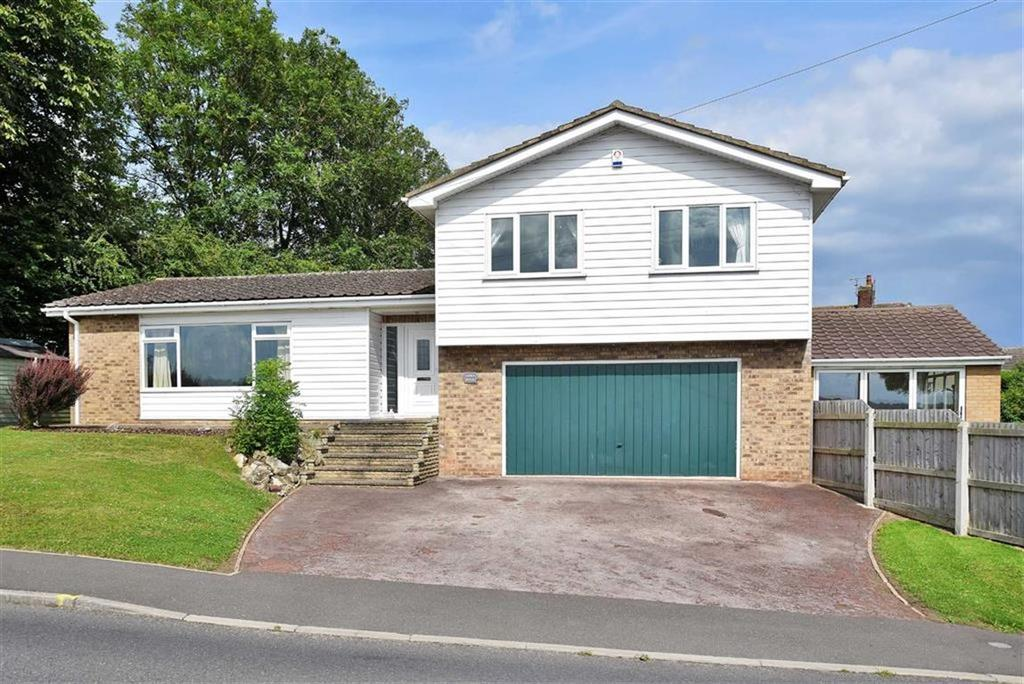 4 Bedrooms Detached House for sale in Reepham Road, Fiskerton, Lincoln