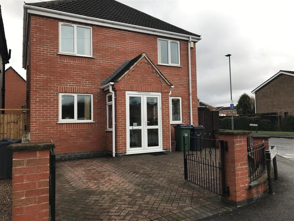 4 Bedrooms House for sale in Sycamore Road, Oldbury, B69 4TD