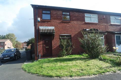 2 bedroom semi-detached house for sale - Adams Close, Smethwick, B66 1HD