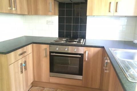 1 bedroom flat to rent - St. Pauls Road, Smethwick