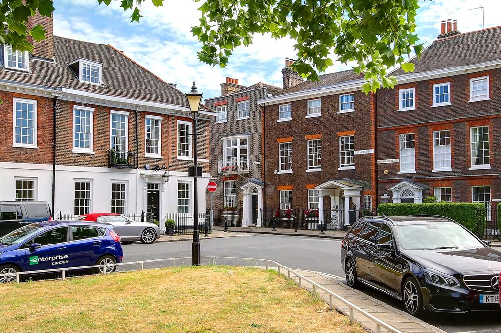 5 Bedrooms House for sale in King Street, Richmond, TW9