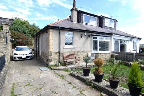 2 bedroom semi-detached bungalow for sale - Thornmead Road, Baildon, Shipley, West Yorkshire