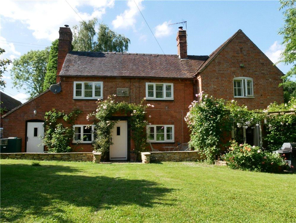 5 Bedrooms Detached House for sale in Netherley Lane, Berrow, Malvern, Worcestershire, WR13