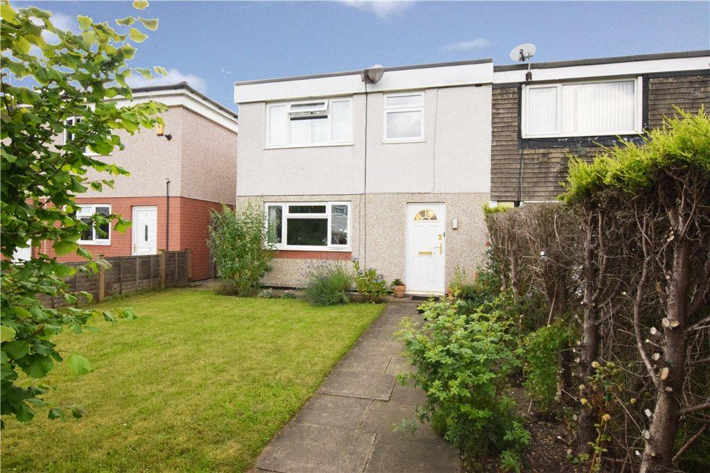 3 Bedrooms Terraced House for sale in Woodbridge Fold, Leeds, West Yorkshire
