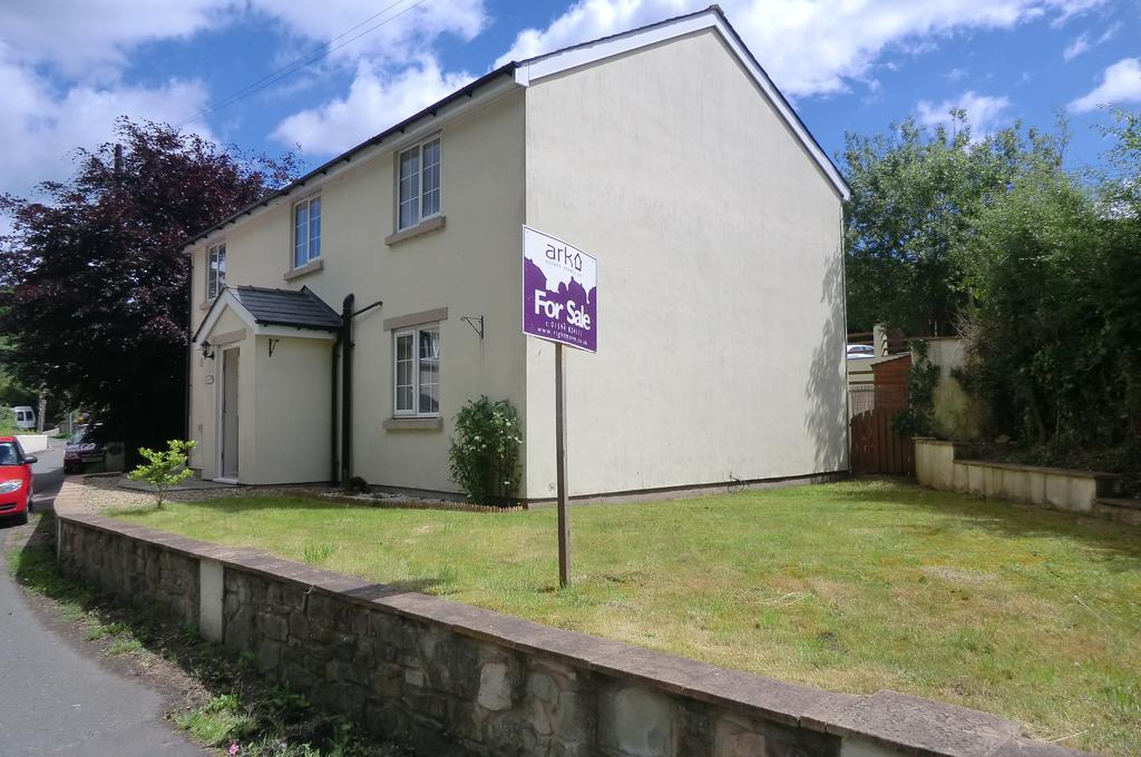 4 Bedrooms Detached House for sale in Spring Cottage, Railway Road, Cinderford GL14 3HJ