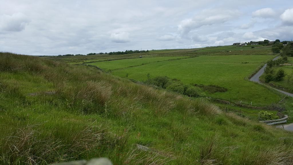 Land Commercial for sale in Land at Hippins Clough, Davey Lane, Blackshaw Head