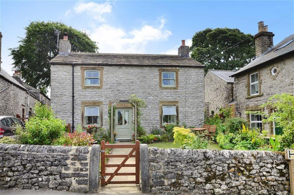 3 Bedrooms Detached House for sale in Fairholme, Main Street, Chelmorton, Buxton, Derbyshire, SK17