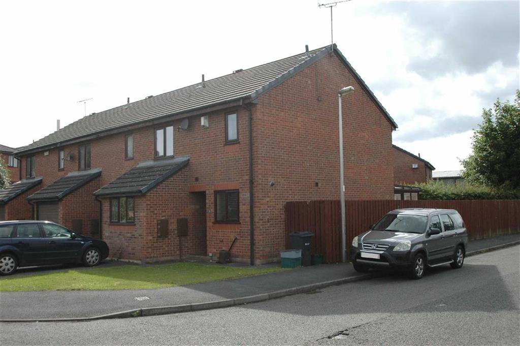 3 Bedrooms Semi Detached House for sale in Sedgefield Road, Chester