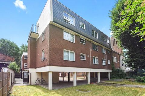 2 bedroom apartment to rent - Langthorne House, Merchant Street, London, E3