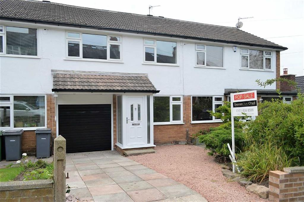 3 Bedrooms Town House for sale in Palm View, Palm Hill, Oxton, CH43