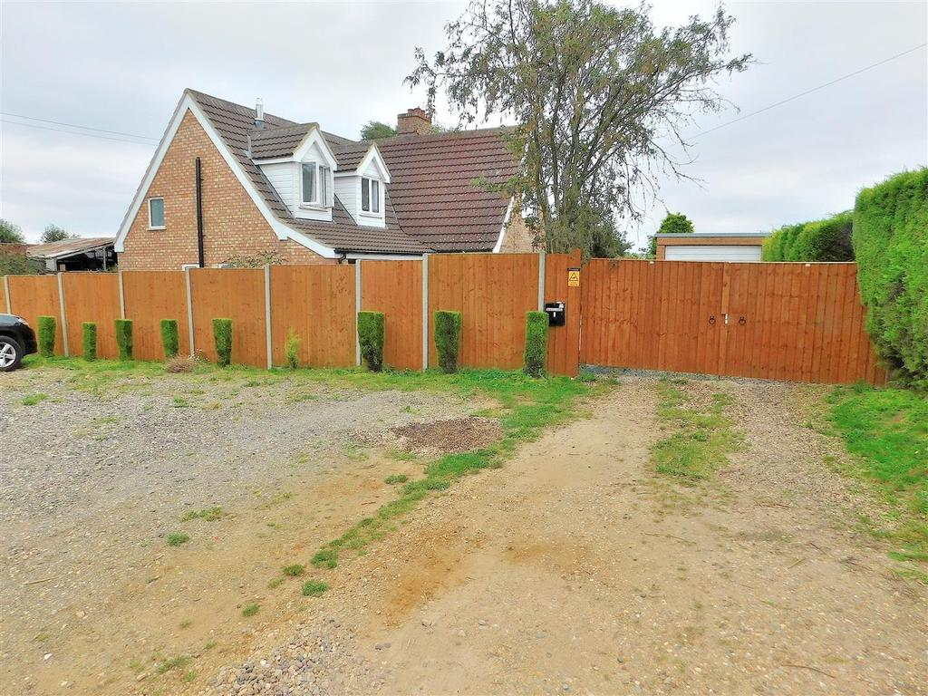 6 Bedrooms Detached House for sale in New Common Marsh, Terrington St. Clement, King's Lynn