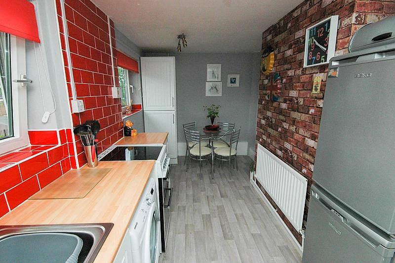 1 Bedroom Flat for sale in Richardson Avenue, South Shields