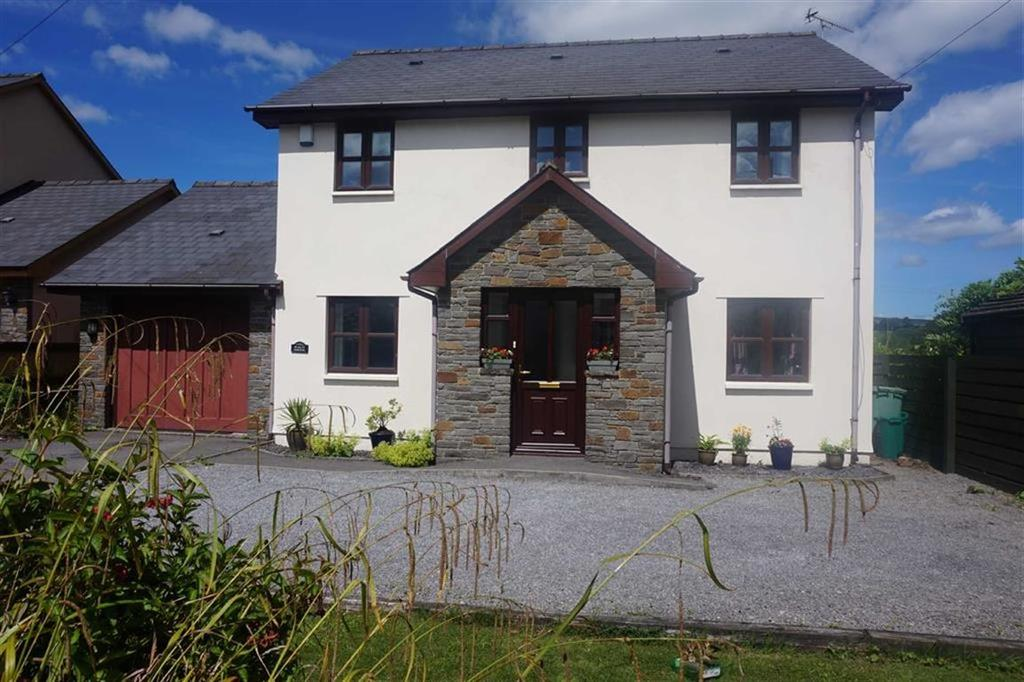 4 Bedrooms Detached House for sale in Chapel Road, Penderyn, Aberdare, Mid Glamorgan