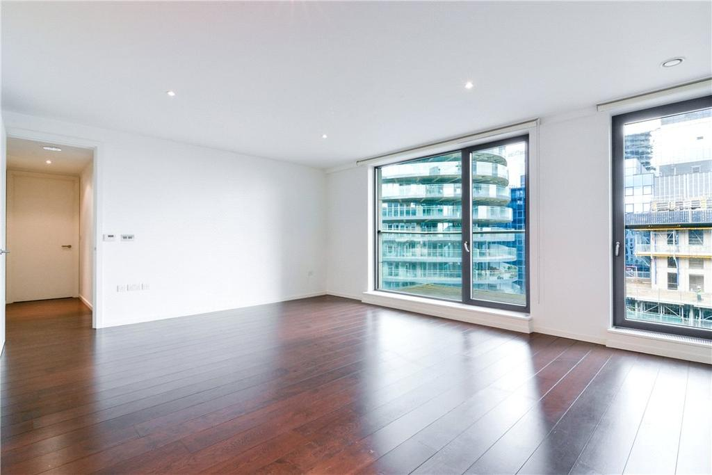 2 Bedrooms Flat for sale in Baltimore Wharf, Isle Of Dogs, London, E14