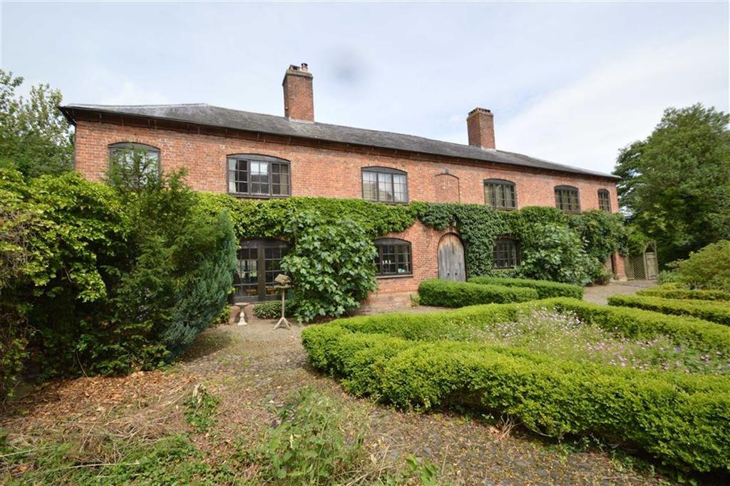 4 Bedrooms Detached House for sale in The Granary, Boreatton Hall, Baschurch, SY4