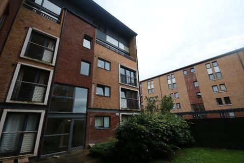 4 bedroom flat to rent - Minerva Way, Finnieston, Glasgow, G3 8GB