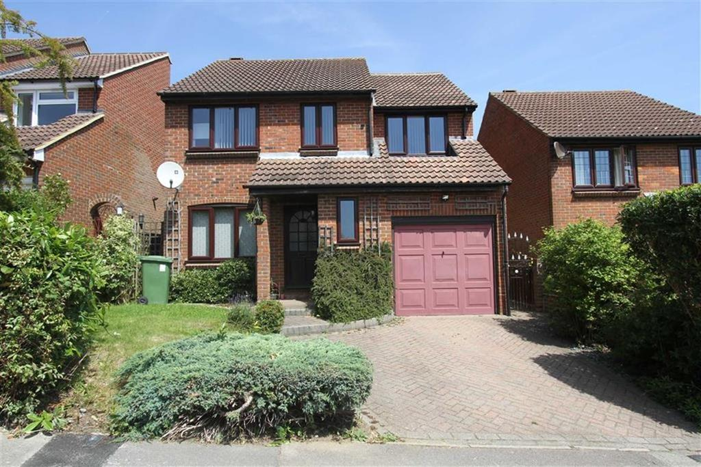 4 Bedrooms Detached House for sale in Windmill Heights, Billericay