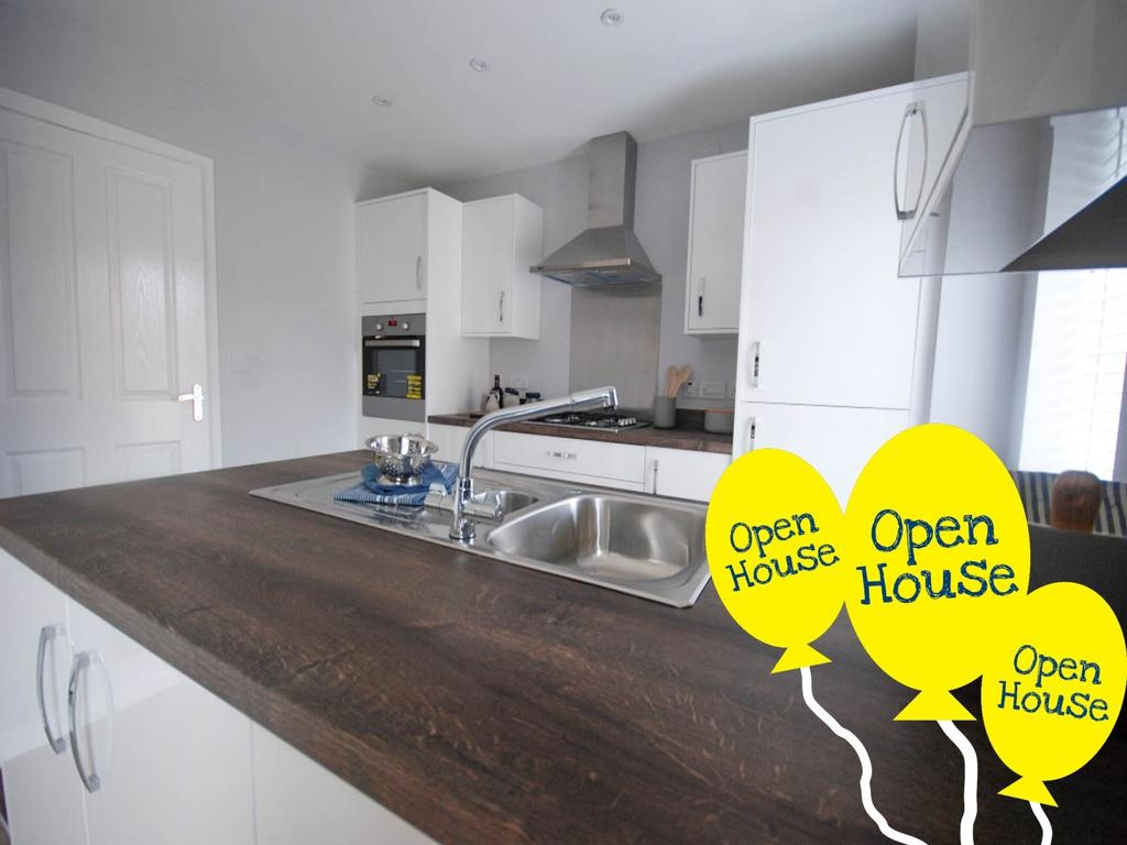 4 Bedrooms Detached House for sale in College Mews, Hebburn