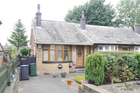 2 bedroom semi-detached bungalow for sale - Fenby Avenue, Dudley Hill, BD4 9LJ