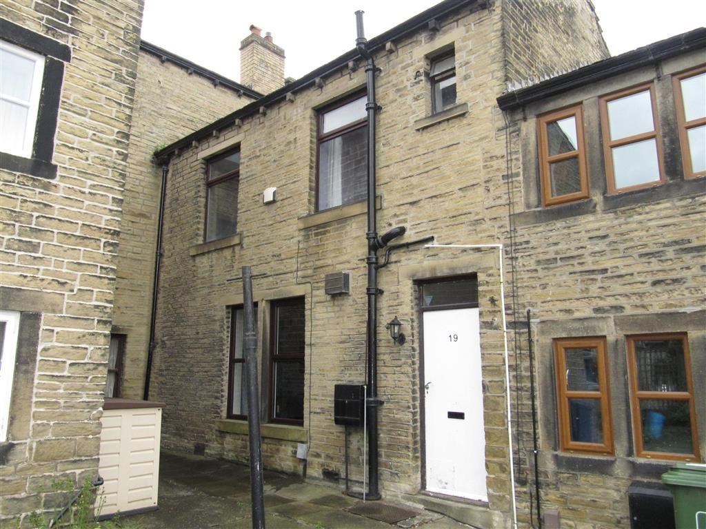2 Bedrooms Cottage House for sale in Greens End Road, Meltham, Holmfirth, HD9