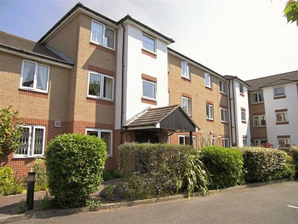 1 Bedroom Retirement Property for sale in Oakleigh Close