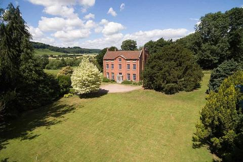 Property For Sale Shelsley Beauchamp