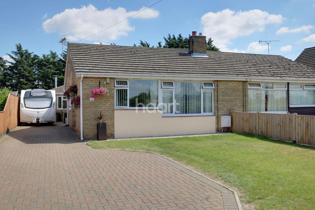 3 Bedrooms Bungalow for sale in Pigeon Lane, Fornham All Saints
