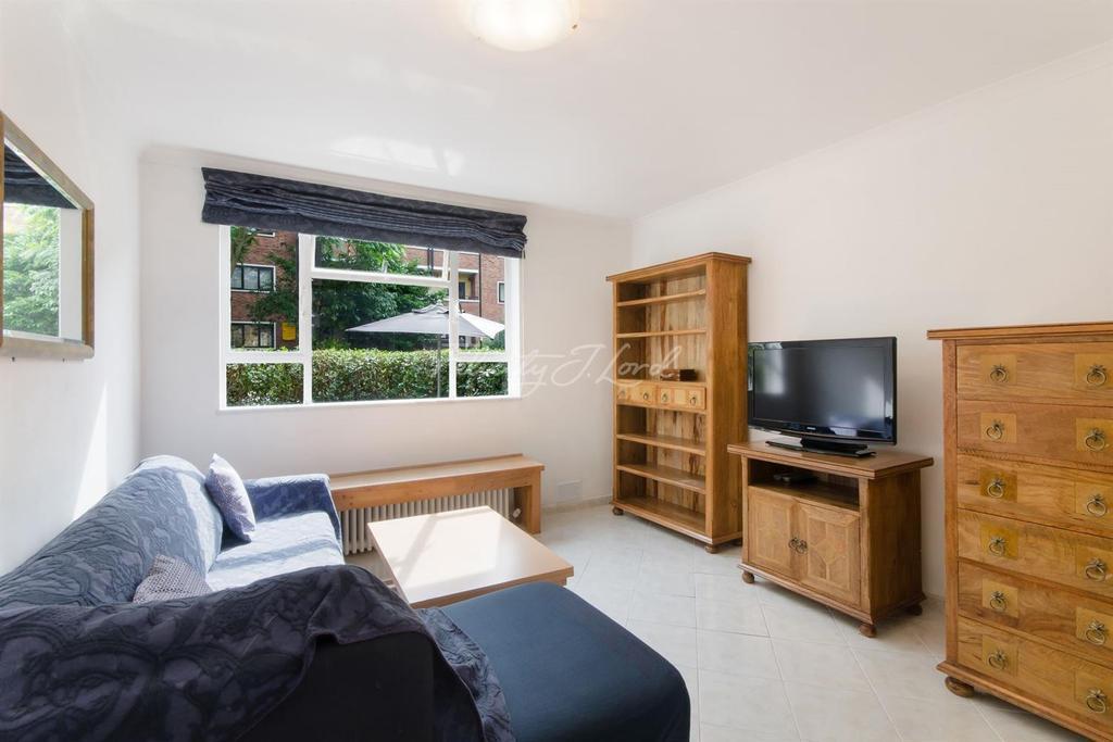 1 Bedroom Flat for sale in Rotherfield Street, Islington, N1