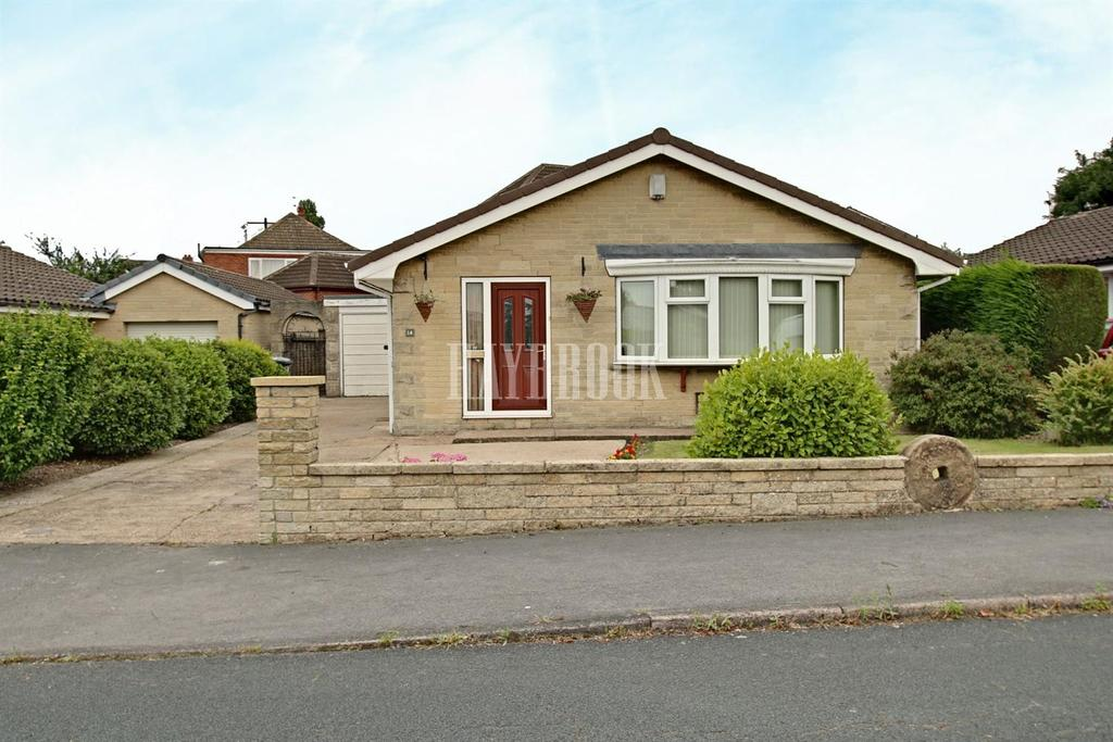 3 Bedrooms Bungalow for sale in Guildway, Todwick