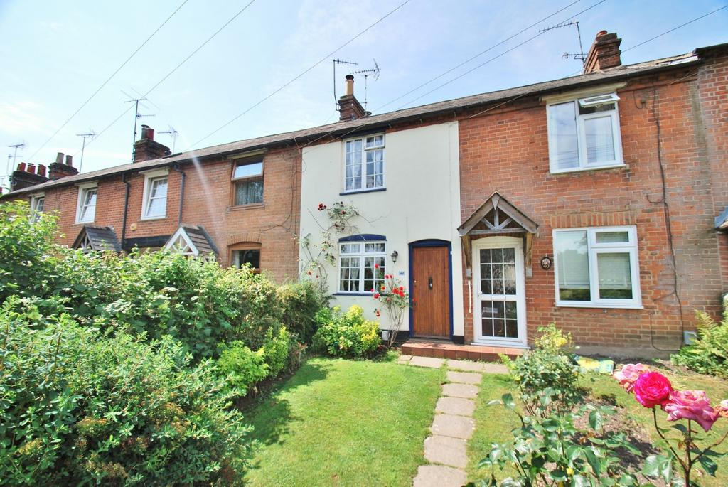 1 Bedroom Terraced House for sale in Bois Moor Road, Chesham, HP5