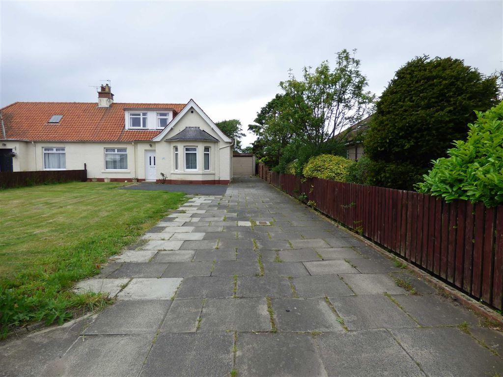 4 Bedrooms Semi Detached House for sale in Viewforth Place, Pittenweem, Fife