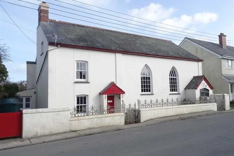 3 bedroom detached house for sale - Beaford, Winkleigh, Devon, EX19