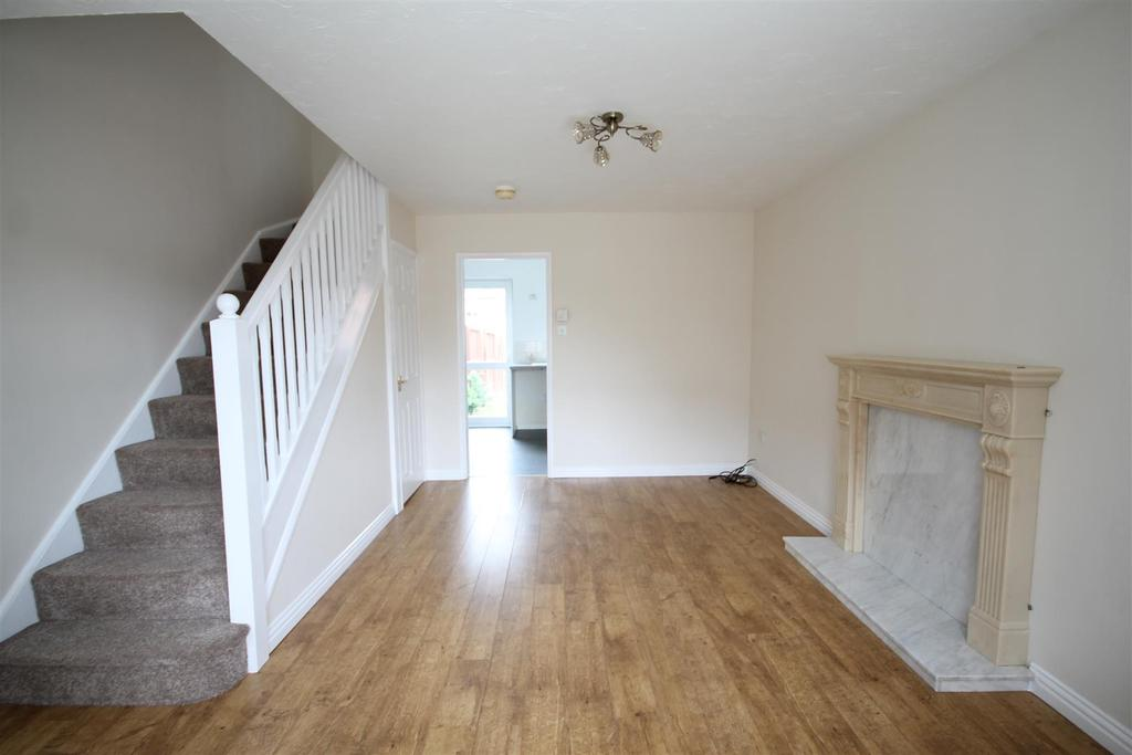2 Bedrooms End Of Terrace House for sale in Cennon Grove, Ingleby Barwick