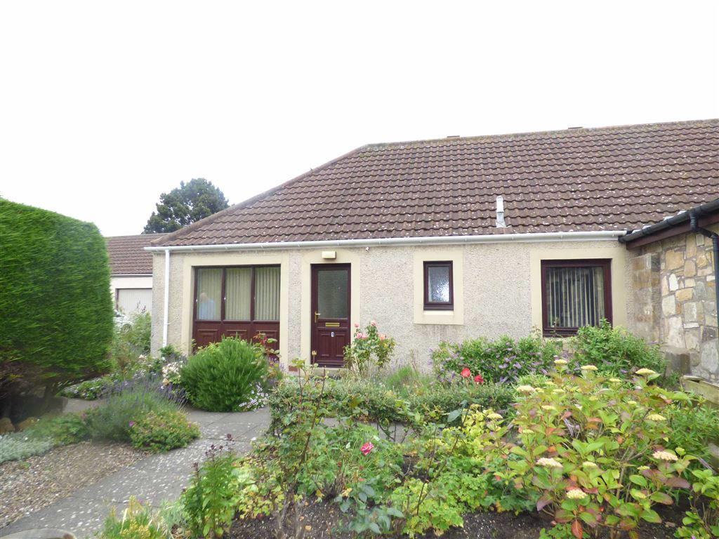 2 Bedrooms Cottage House for sale in The Steading, St Andrews, Fife