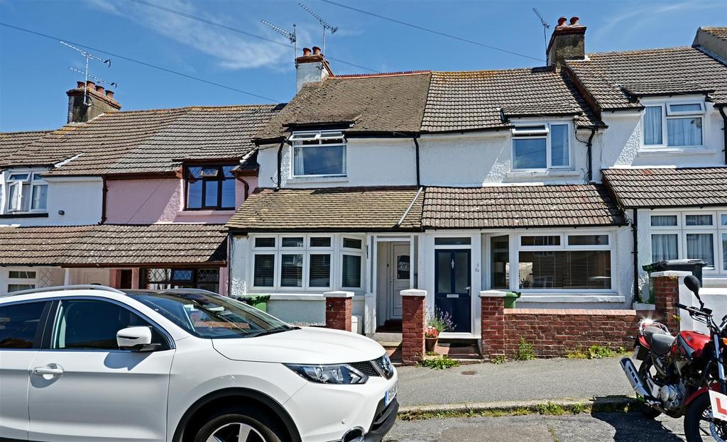 3 Bedrooms Terraced House for sale in Bexhill-On-Sea
