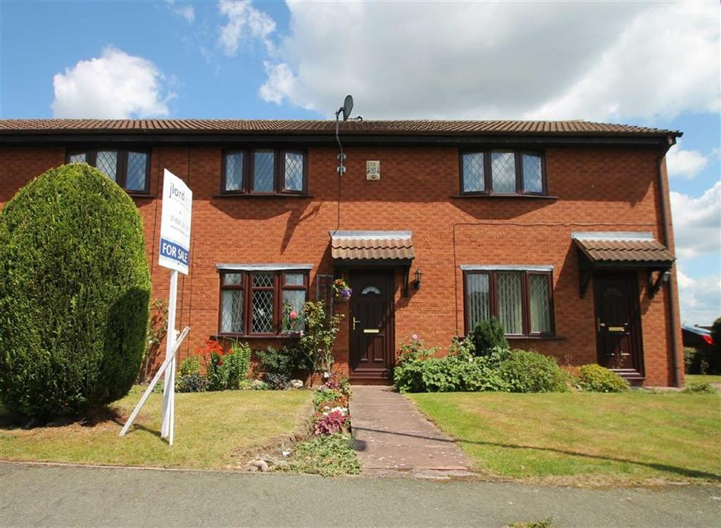 2 Bedrooms Mews House for sale in Withington Close, Leftwich