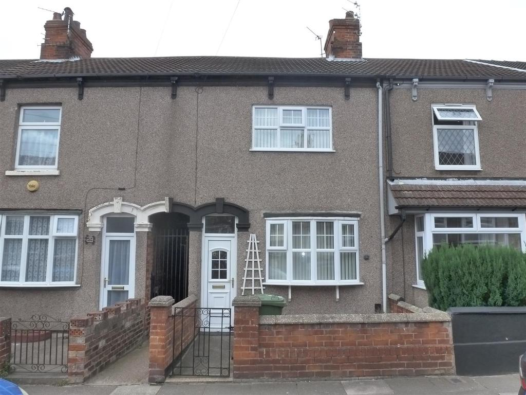 3 Bedrooms Terraced House for sale in College Street, Cleethorpes
