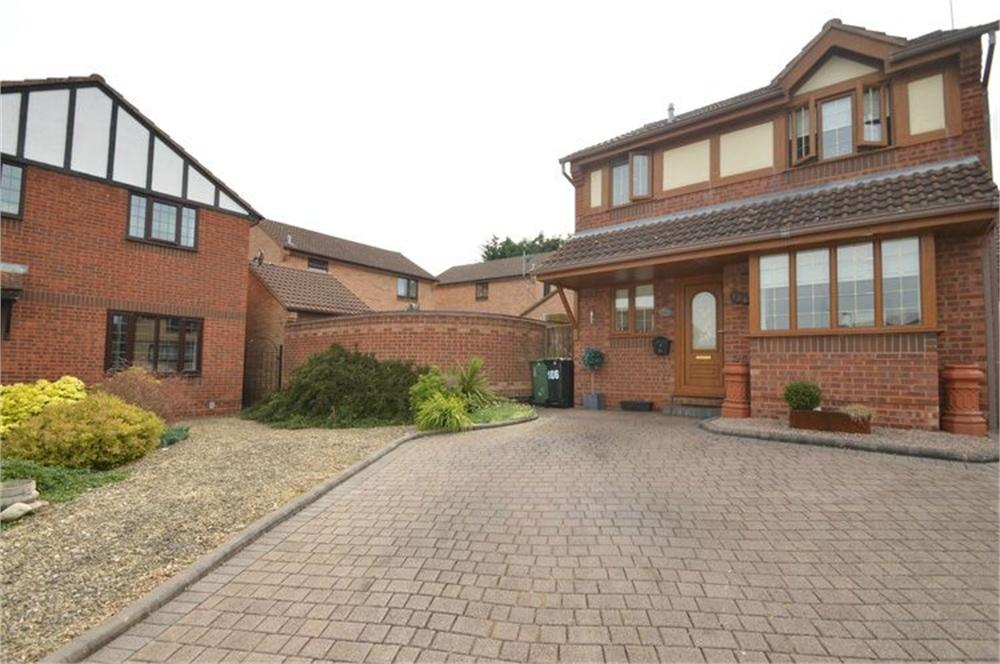 3 Bedrooms Detached House for sale in Trinity Road, Stourbridge, West Midlands