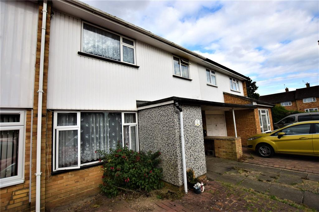 3 Bedrooms Terraced House for sale in Coral Gardens, Hemel Hempstead, Hertfordshire, HP2