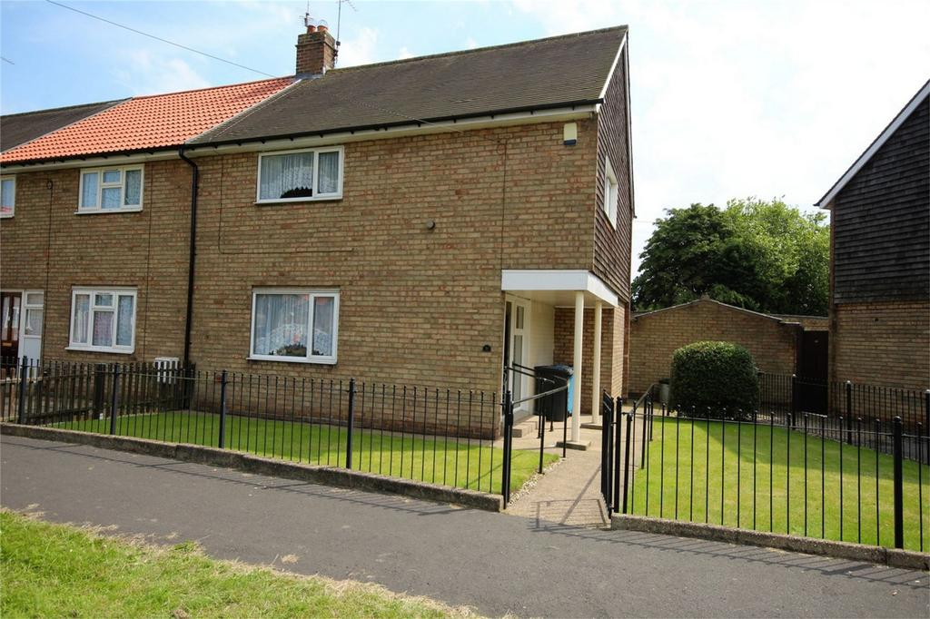 3 Bedrooms End Of Terrace House for sale in Dent Road, Hull, East Riding of Yorkshire