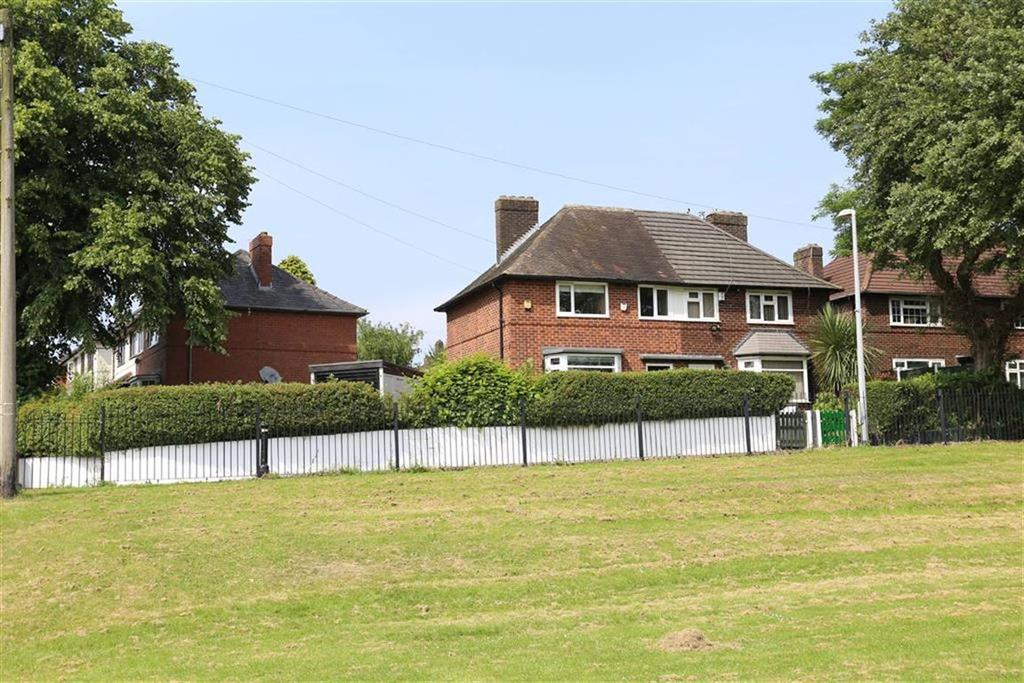 3 Bedrooms Semi Detached House for sale in Riverbank Walk, West Didsbury, Manchester