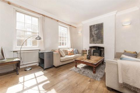 4 bedroom terraced house to rent - Goodge Place, London, W1T