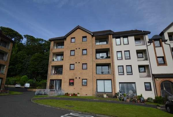 1 Bedroom Flat for sale in 52 Hollywood, Largs, KA30 8SP
