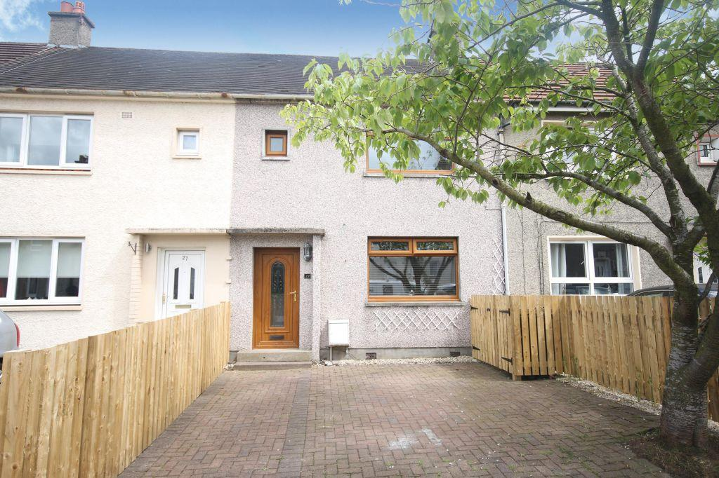 2 Bedrooms Villa House for sale in 29 East Springfield Terrace, Bishopbriggs, Glasgow, G64 1TG